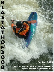 Blastathon2008 Poster
