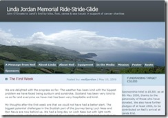 Ride-Stride-Glide